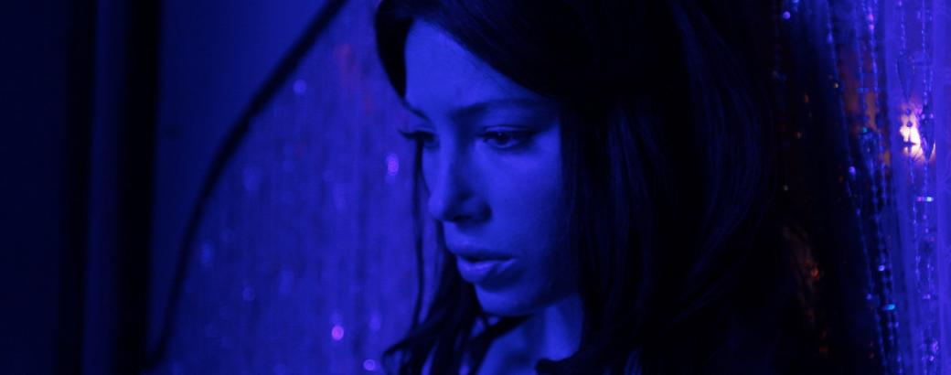 Jessica Biel as Rose Johnny in